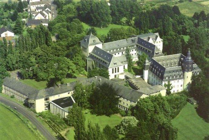Hochzeitslocations in Düsseldorf und Umgebung