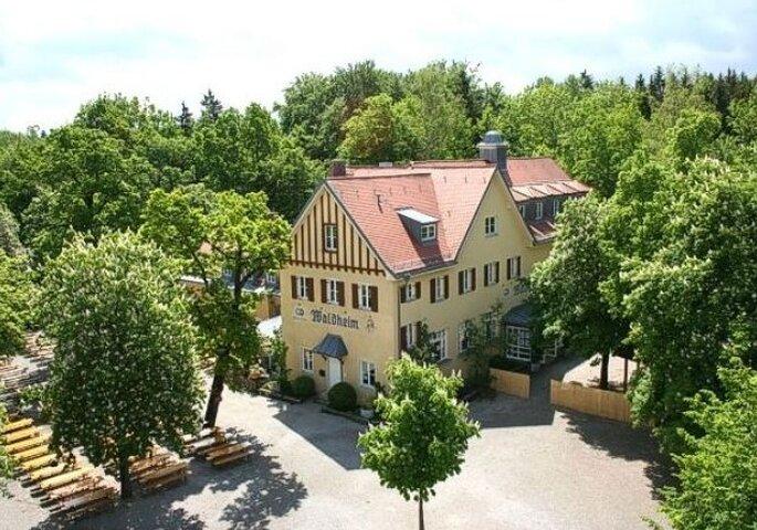 Waldheim Gaststätten