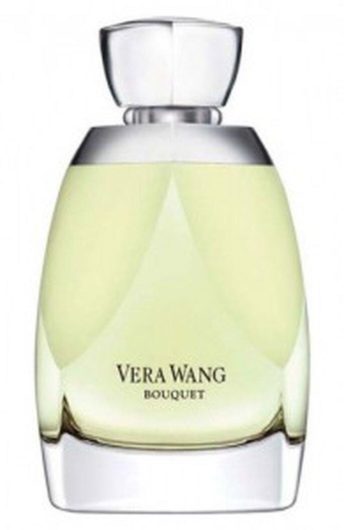 Vera Wang Bouquet, perfume para novias