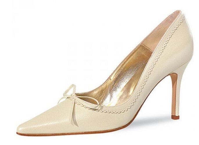 Modell Zara aus der Nina Fiarucci Kollektion von Elsa Coloured Shoes