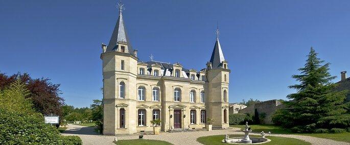 Le Château Pontet Deyrans
