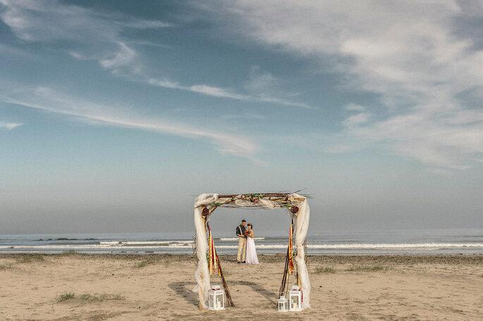 Wedding-planner-rennes-nantes-Cérémonie-laique-plage-photo Sylvain Le Lepvrier Photographe-mariage