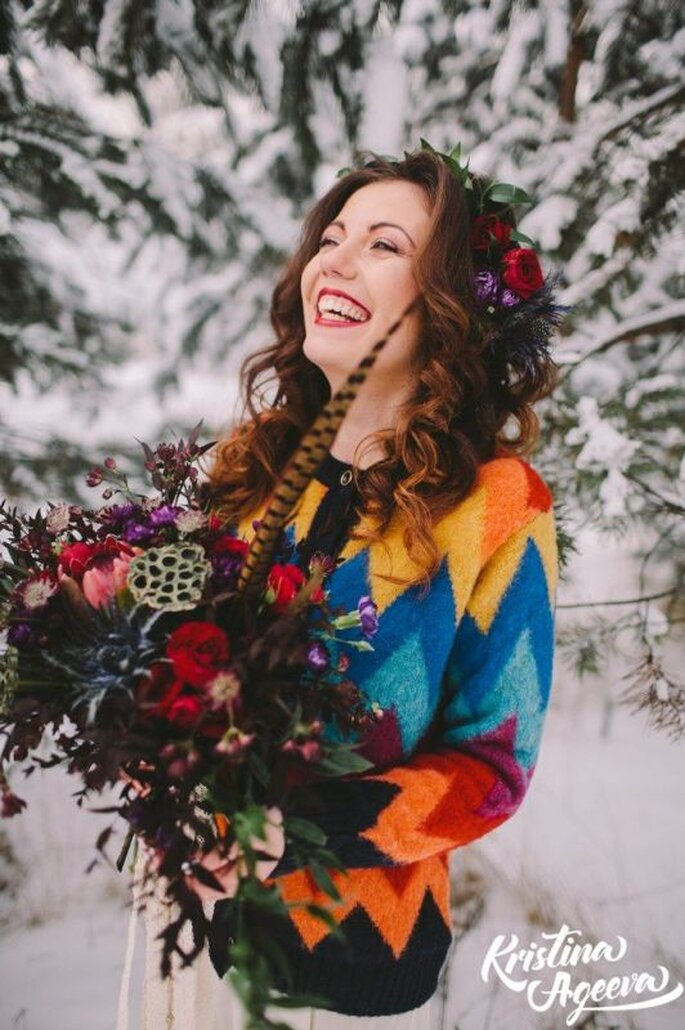 Студия флористики и декора «Kristina Ageeva»