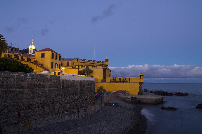 Forte de S. Tiago