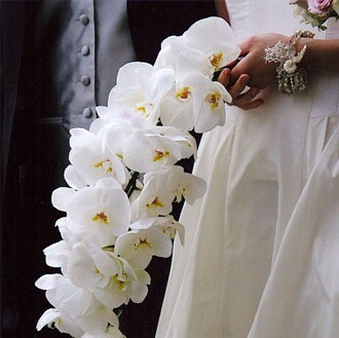 Foto  www.myweddingflowerideas.co.uk