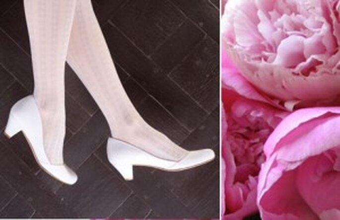 Accessoirisez votre robe de mariée Sivanka par Tati Mariage 2011