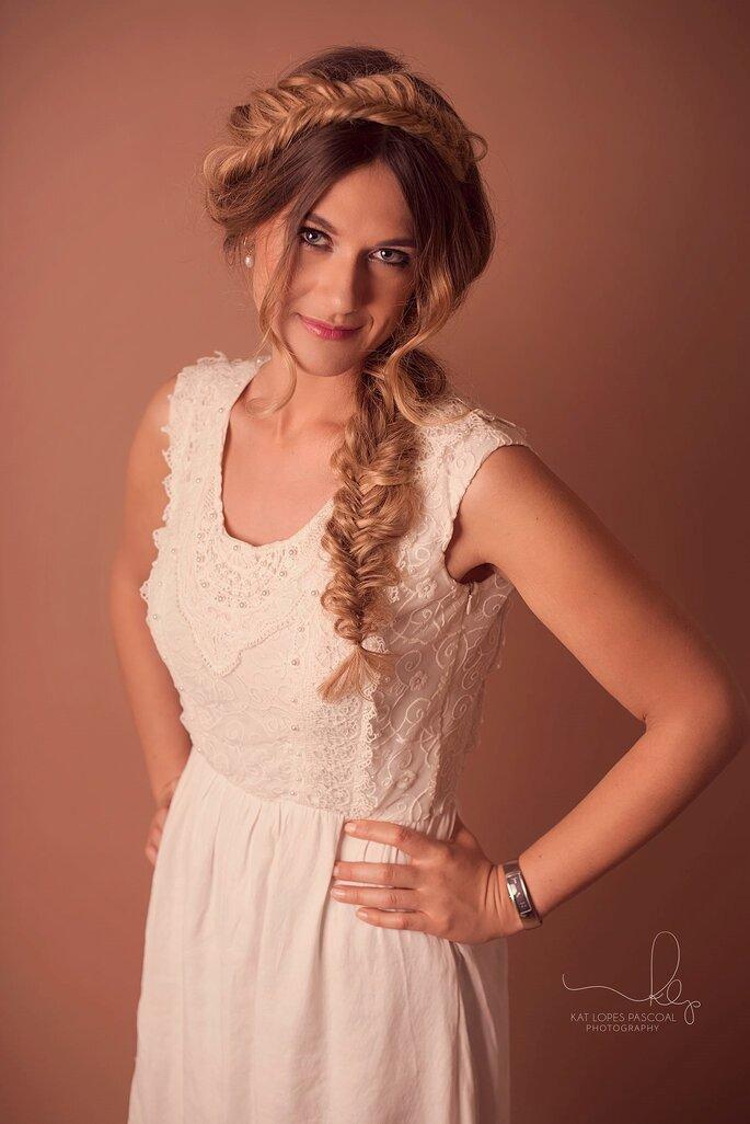 Foto Dorota Santos Hairstylist