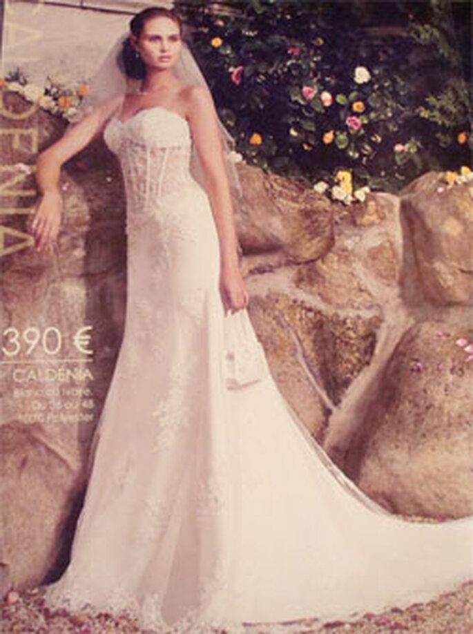tati mariage 2011 - Tati Mariage Magasin
