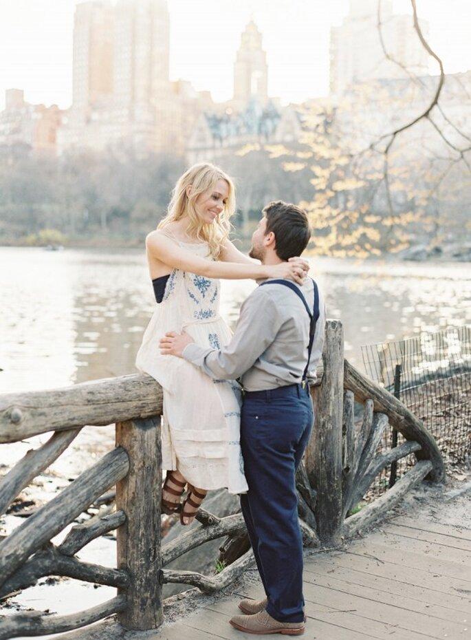 Cómo saber si tu novio está listo para darte el anillo - Vicki Grafton Photography