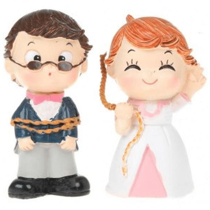 czubek tortu weselnego