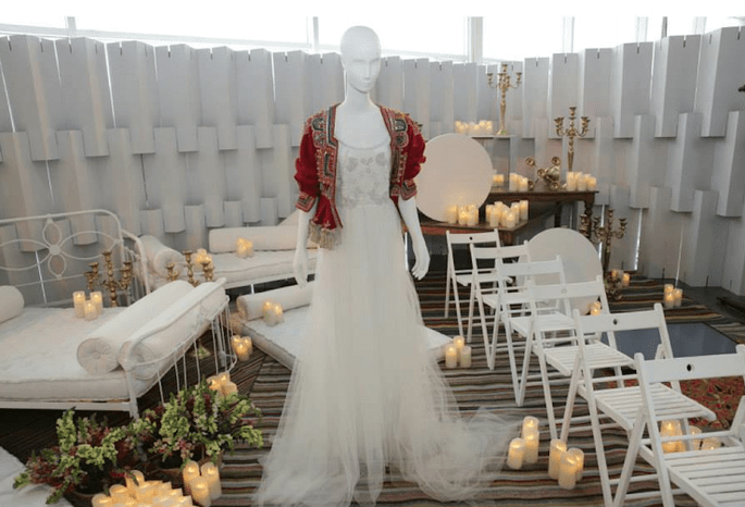 Foto: Días de novias