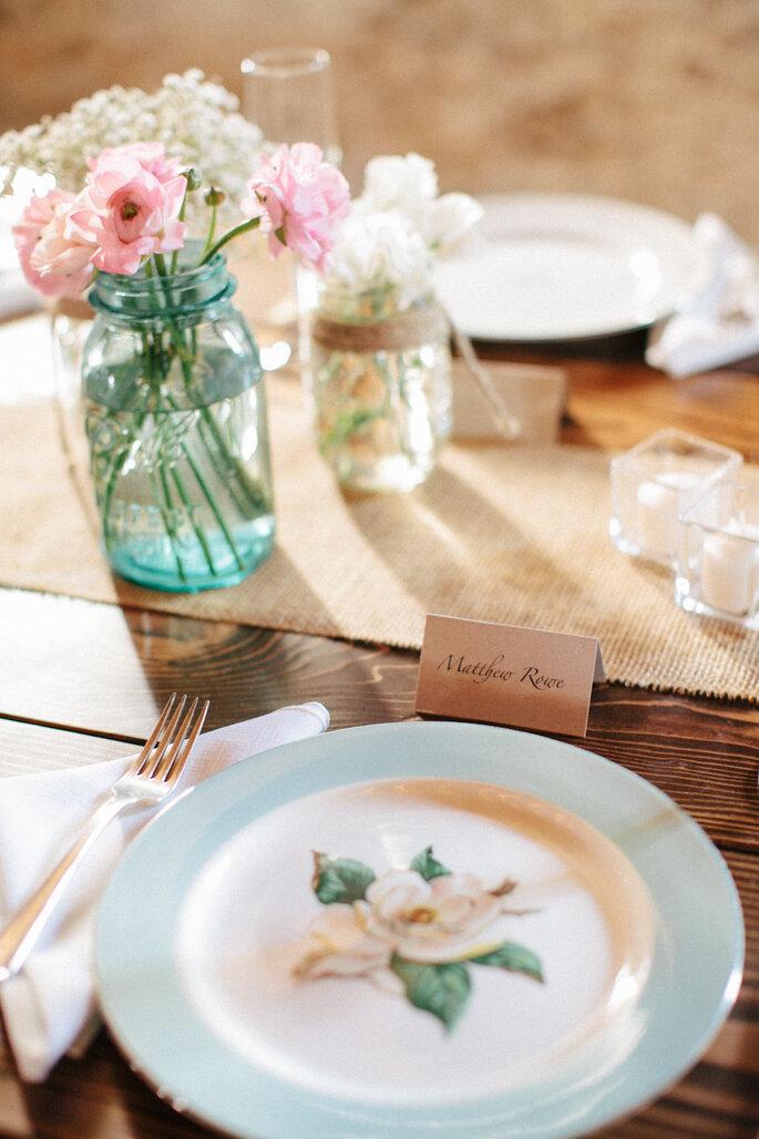 Consejos para tener una boda de buen gusto - Carly McCray Photography