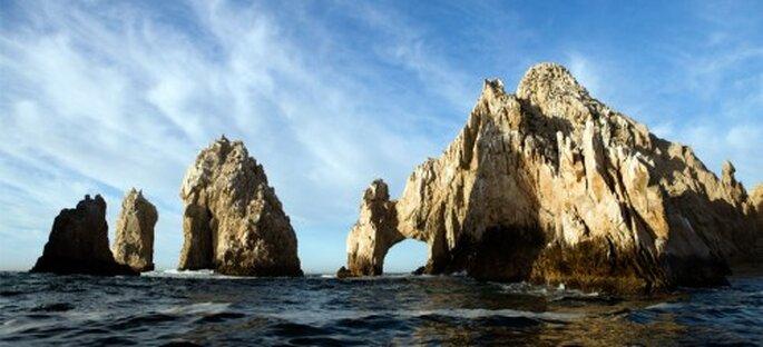Los Cabos. Foto de VisitMéxico.coom