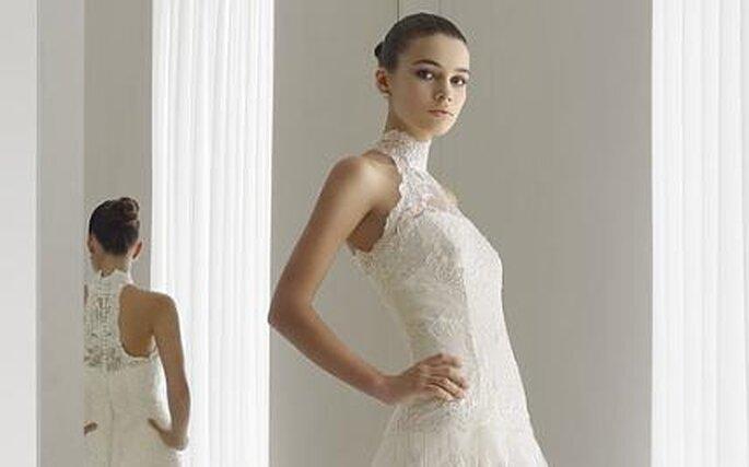 Vestido de novia Aire Collection