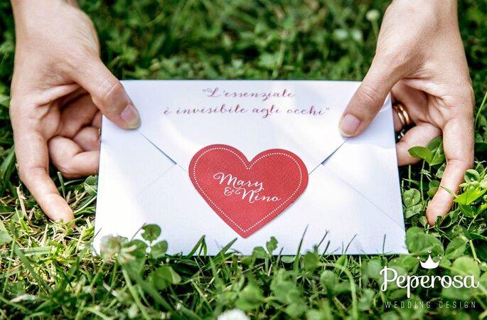 Inviti Nozze Li : Cosa scrivere sulle partecipazioni di nozze? la ...