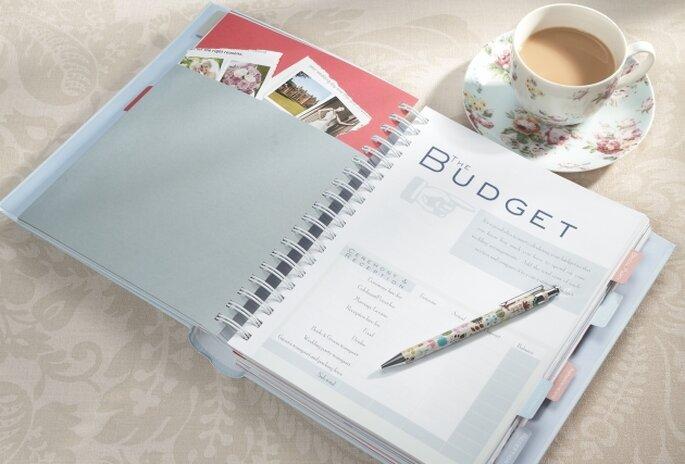 Budget du mariage : un allié ! Photo via NozzeFurbe