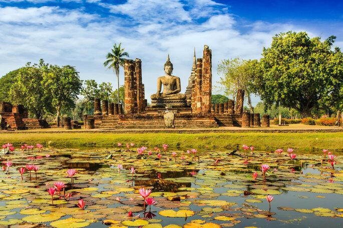 Tailandia. Foto: SantiPhotoSS / Shutterstock