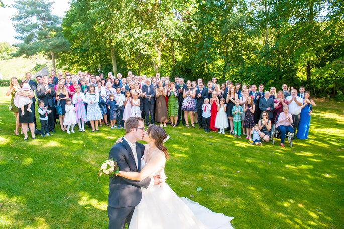 Thorsten & Anna Hochzeitsfotografie