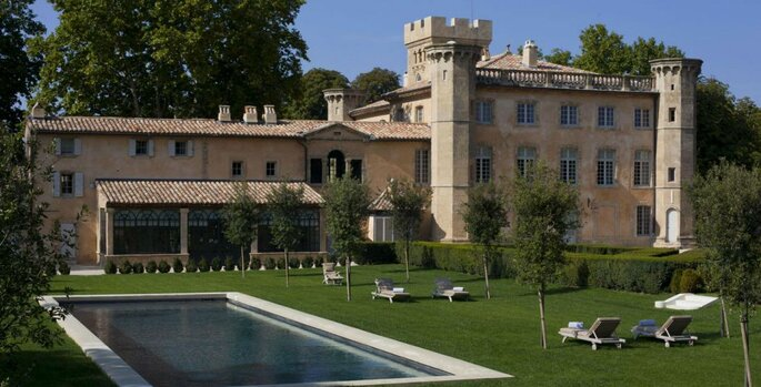 La Villa Baulieu