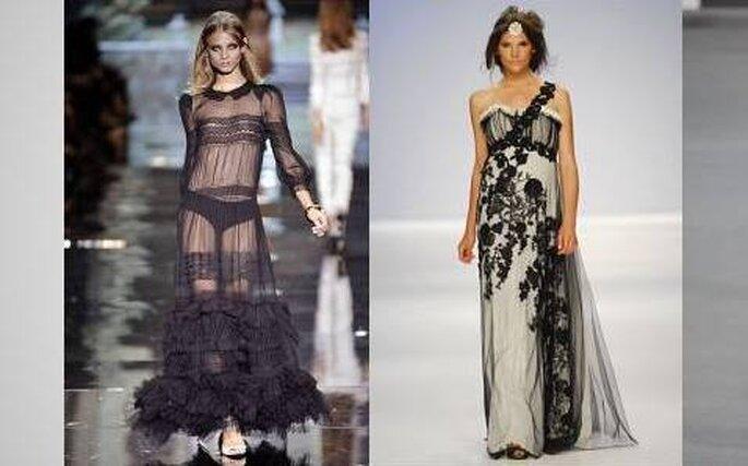 vestidos-de-boda-de color-negro