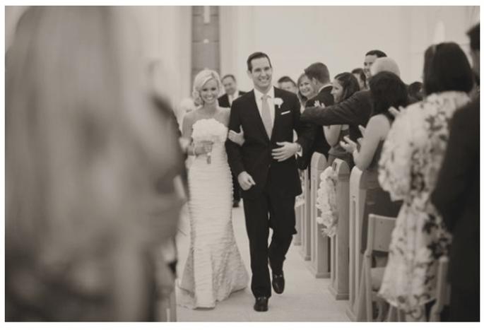 ¿Por qué las fotos de boda en blanco y negro son las más bonitas? - Foto Vitalic Photo