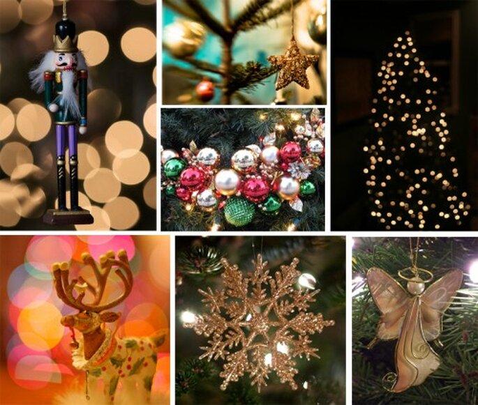 Decora una boda con ornamentos navideños - Foto jeffweese, Matthias Rhomberg, campeterz, Briles Takes Pictures..., jimmyhumphrey, kevin dooley y jcroninone en Flickr