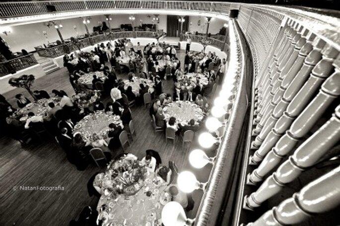 Fotógrafo de bodas - Foto: Natan Fotografía