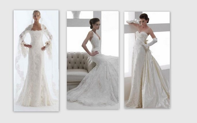 Modelli Atelier RS Couture