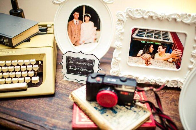 Antique et Romantique. Foto: Milena Reinert Photography