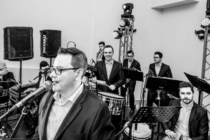 La Xelecta Orquesta