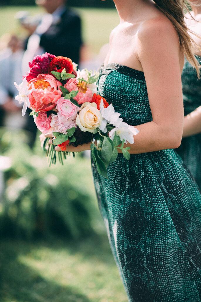 Razones por las que debes ir sola a una boda - Cambria Grace Photography