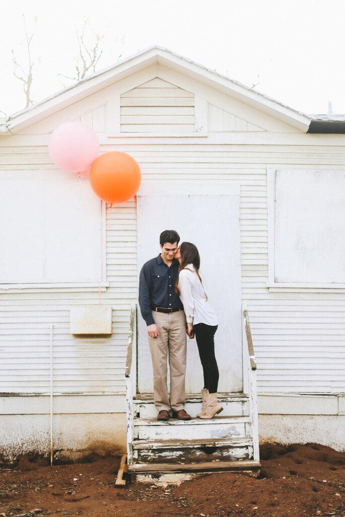 16 señales claras de que estás en una relación madura - Dawn Alexandra Photography