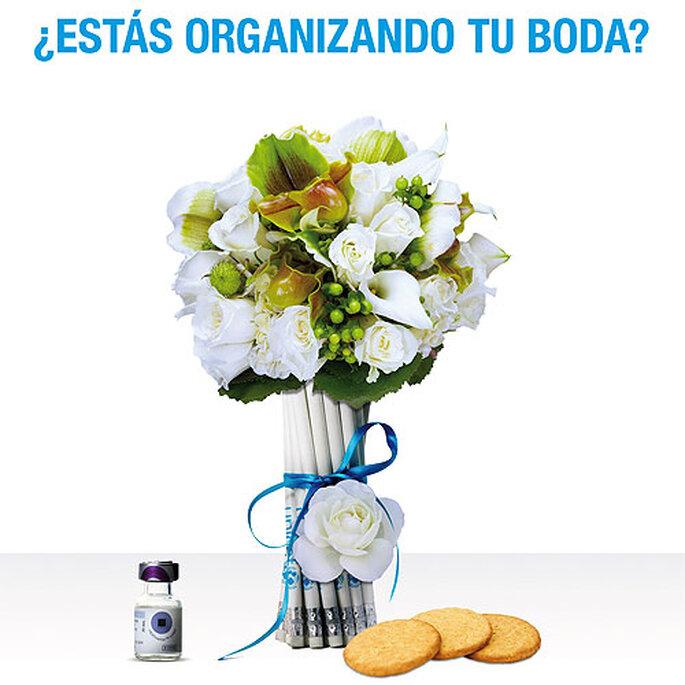 Elige entre varios regalos solidarios en tu boda. Foto: UNICEF