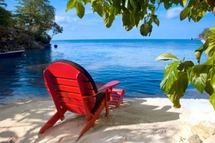 Le Geejam vous permettra de profiter de l'une des plus belles plages de l'île