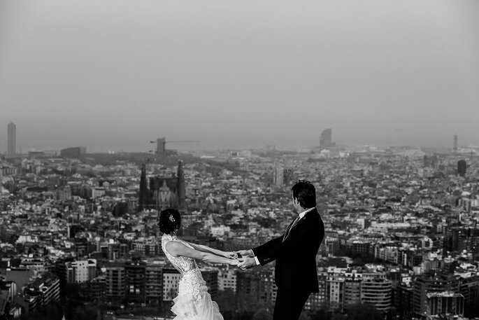 Wedding You Barcelona