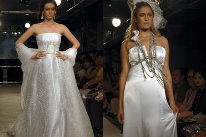 Vestidos de Noiva Geraldo Couto