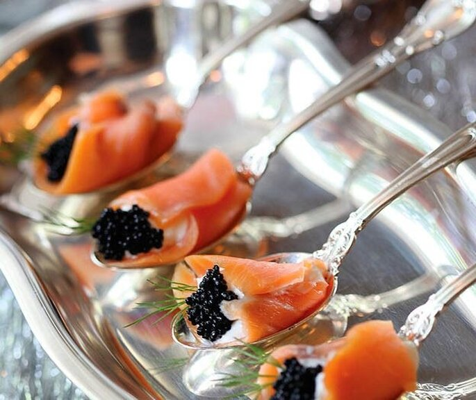 Epicure Catering by Christian Maccallister