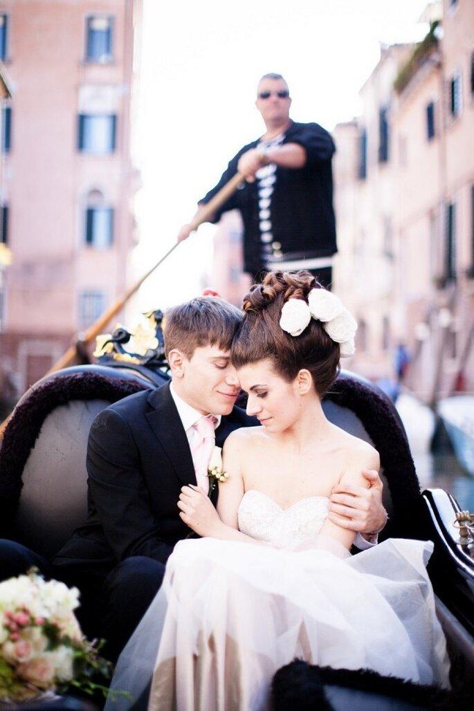 Qué preguntas debo hacerle a mi fotógrafo de bodas - Foto Jo Lewis