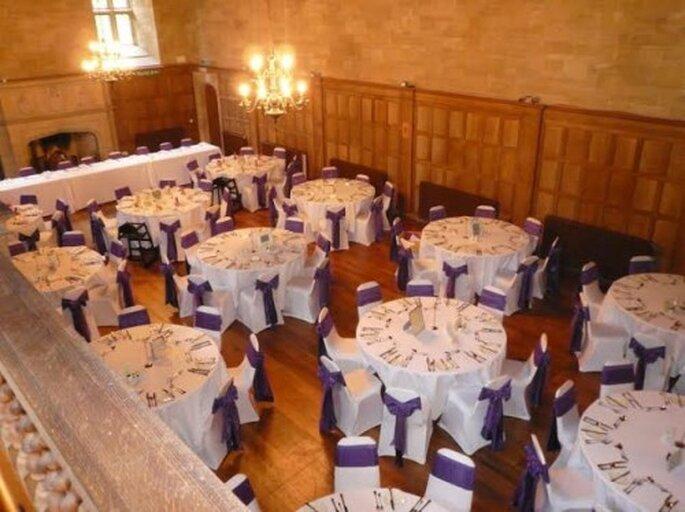 Avec Hibiscus Events : les moindres détails de votre décoration de mariage seront au top