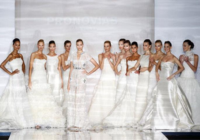 vestidos de novia gratis