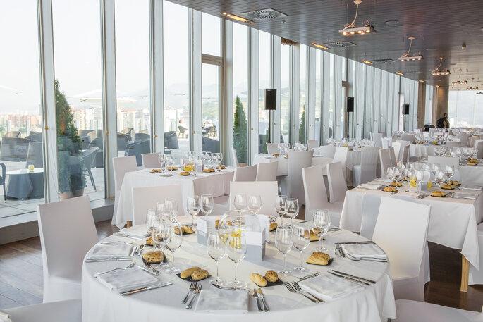 Restaurante Torre Bec