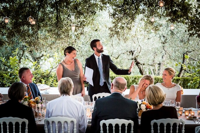 Wedding Planner Eleonora Lucifero