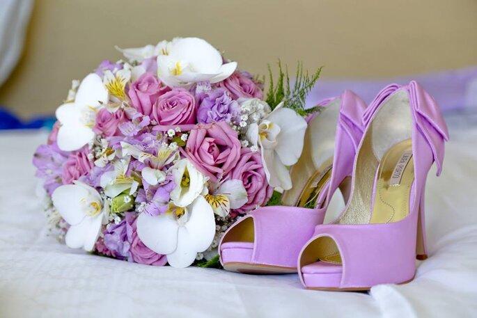 Foto divulgação  Myrtus Floral Design
