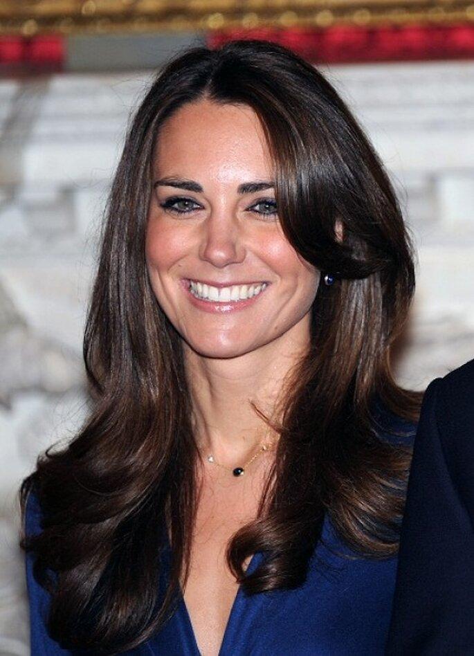 Kate Middleton, ¿cómo irá en su boda?