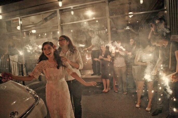 Celebra una boda diferente y original