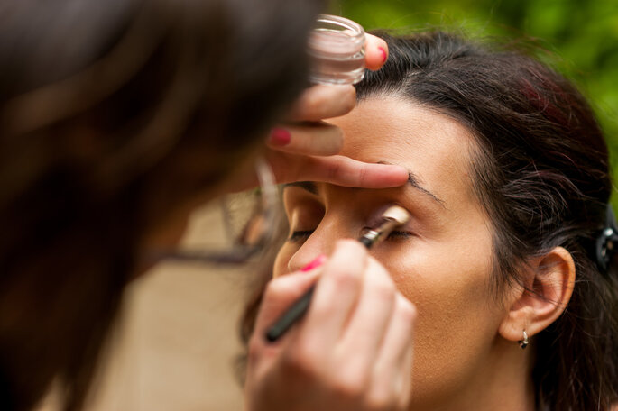 Roroma Makeup