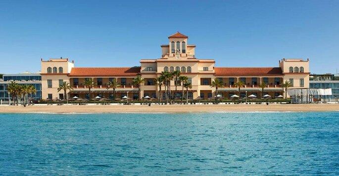 Hotel Le Mèridien Ra Beach Hotel & Spa