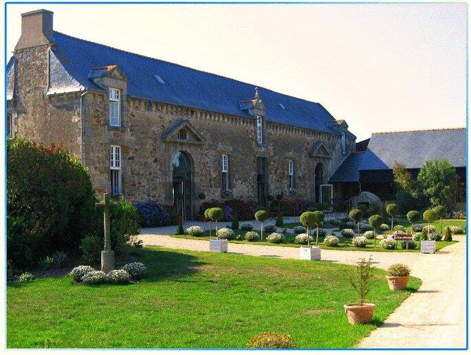 Château de Pontbriand