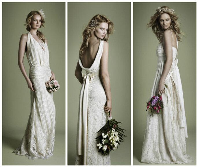 ©The Vintage Wedding Dress