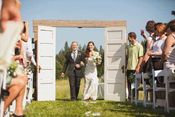 6 cosas que jamás olvidarás de tu boda - Crissie McDowell Photography